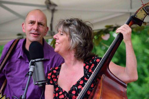 DSC 0029 Marjolein Meijers Band