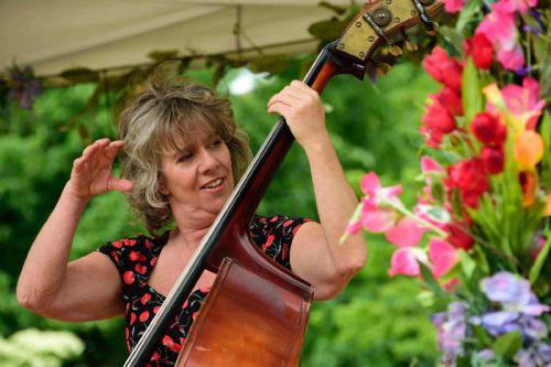 DSC 0065 Marjolein Meijers Band