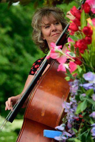 DSC 0073 Marjolein Meijers Band