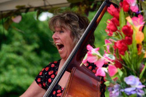 DSC 0097 Marjolein Meijers Band