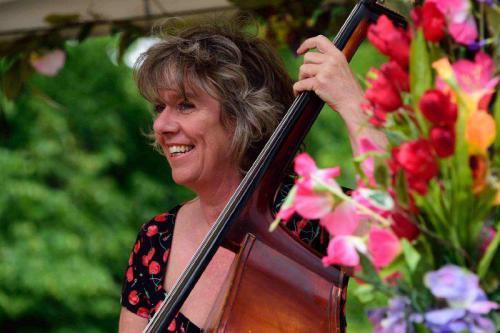 DSC 0100 Marjolein Meijers Band