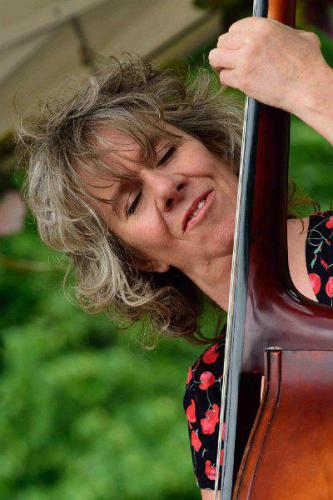DSC 0108 Marjolein Meijers Band