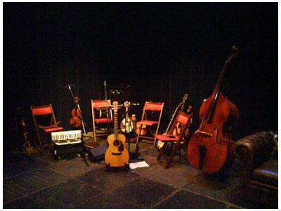 solex-instrumenten